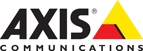 Data Consultants works with Axis Communications.
